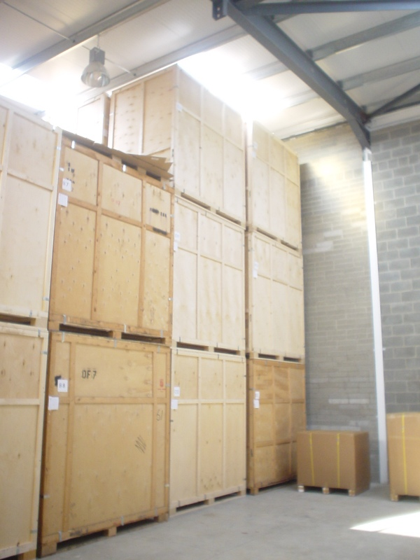 storage-warehouse